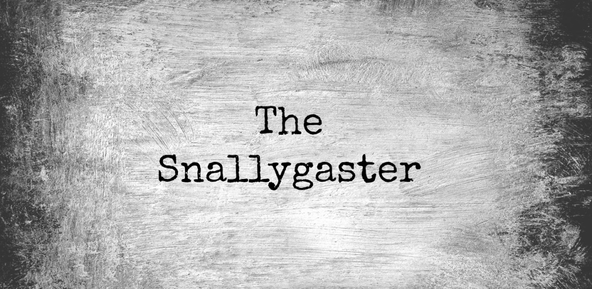 Sightings of a snallygaster — a mysterious creatur…